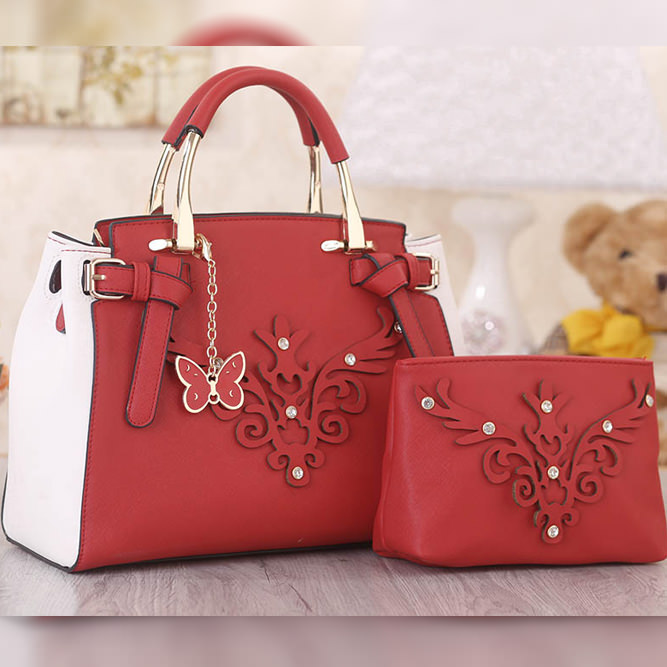 PC2527Red