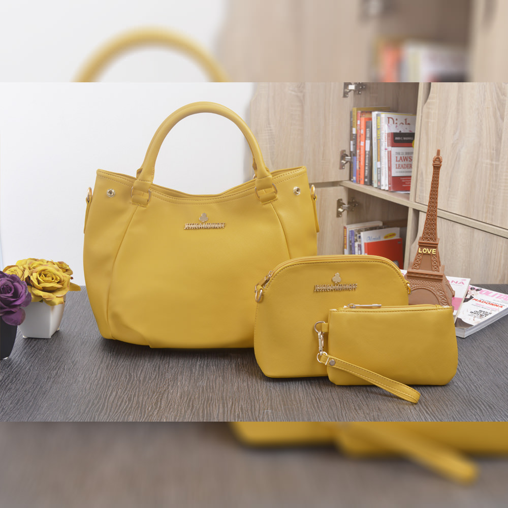 PC2381Yellow
