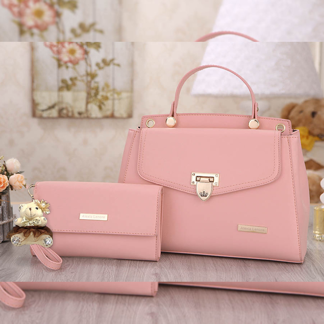 PC2460Pink