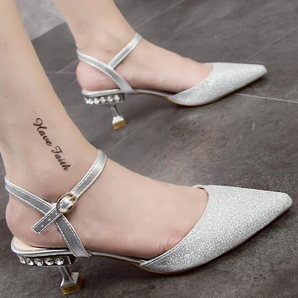 SS2057Silver